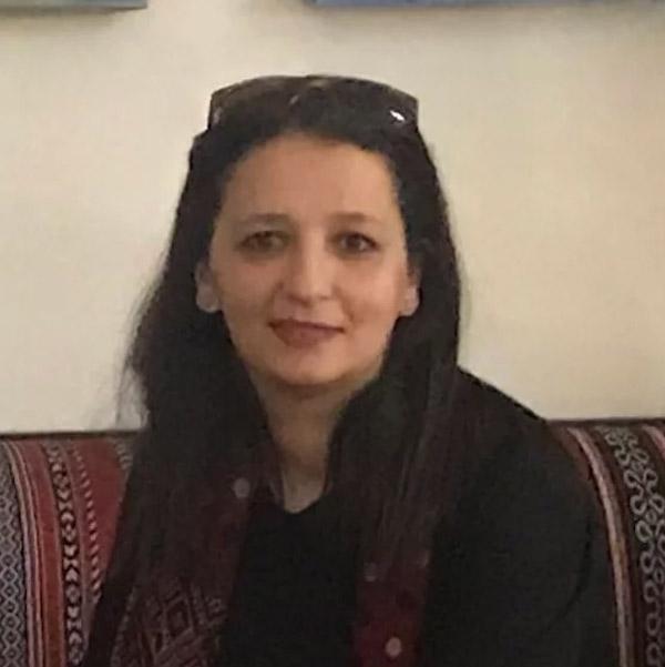 Fatima Touhami