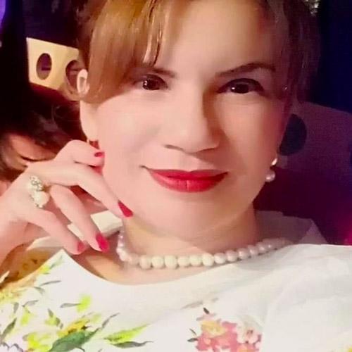 Marie Rose Moro